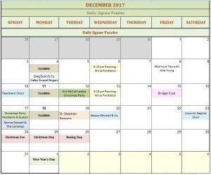 December 2017 Activity Calendar_Final